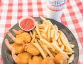 Jocko's World Famous Chicken & Seafood